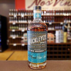 Muckleyeye Rye