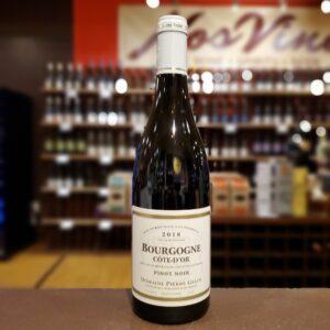Gelin Bourgogne Pinot Noir