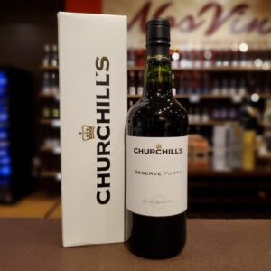 Churchill's Reserve Porto