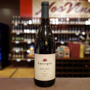 Barrique Pinot Noir