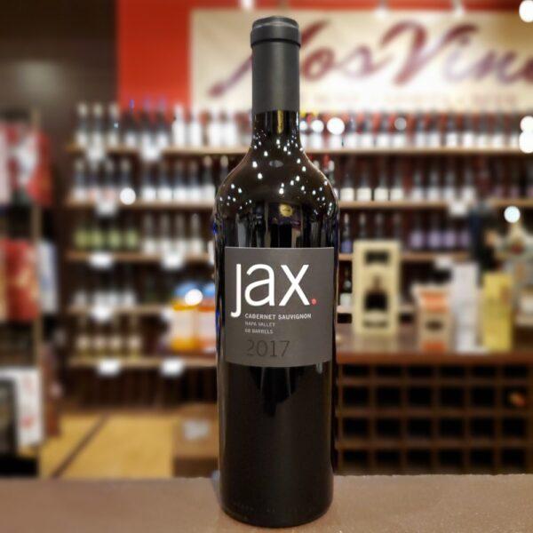 Jax Napa Cabernet Sauvignon