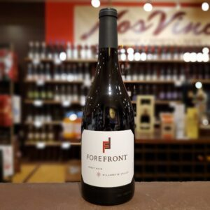 Forefront Pinot Noir