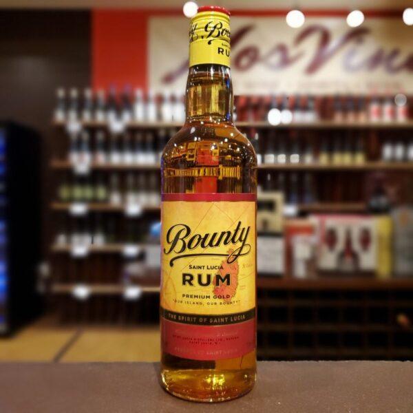 Bounty Premium Gold Rum