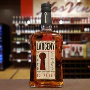 Larceny Bourbon 1L