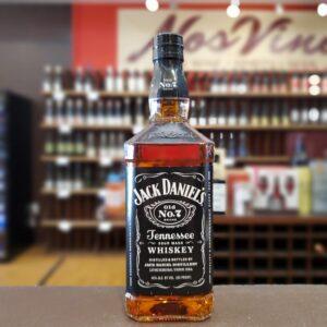 Jack Daniels Old No 7 Whiskey