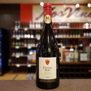 Escudo Rojo Pinot Noir