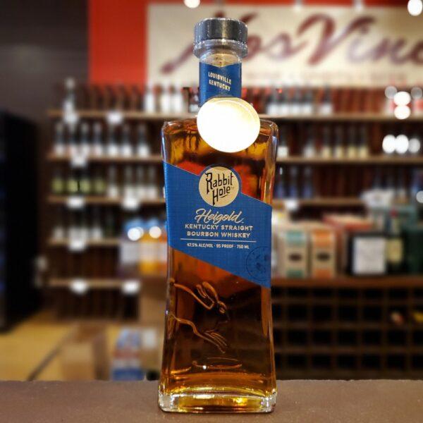 Rabbit Hole Heigold Bourbon