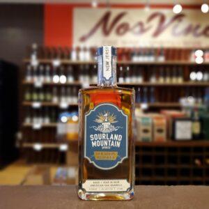 Sourland Mountain Spirits Bourbon