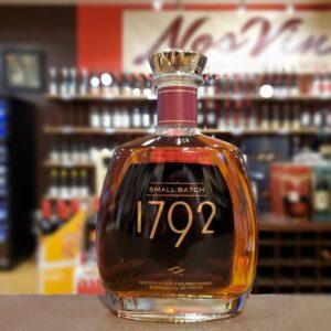 1792 Kentucky Straight Bourbon