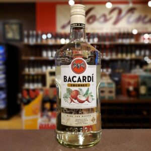 Bacardi Coconut 1.75L