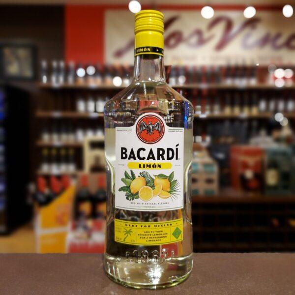 Bacardi Limon 1.75L