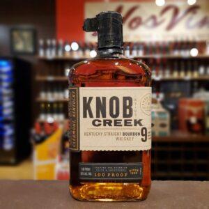 Knob Creek Bourbon 1L