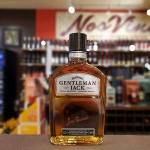 Gentlemen Jack