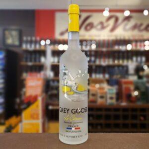 Grey Goose Le Citron Vodka
