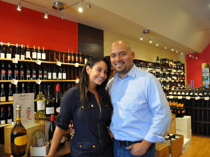 CoolVines Wine Shop in Westfield is Now NosVino; Grand Reopening Saturday