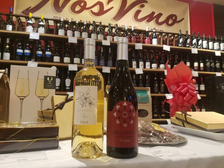 Master the Ancient Ways: Drink Southern Italian Wine