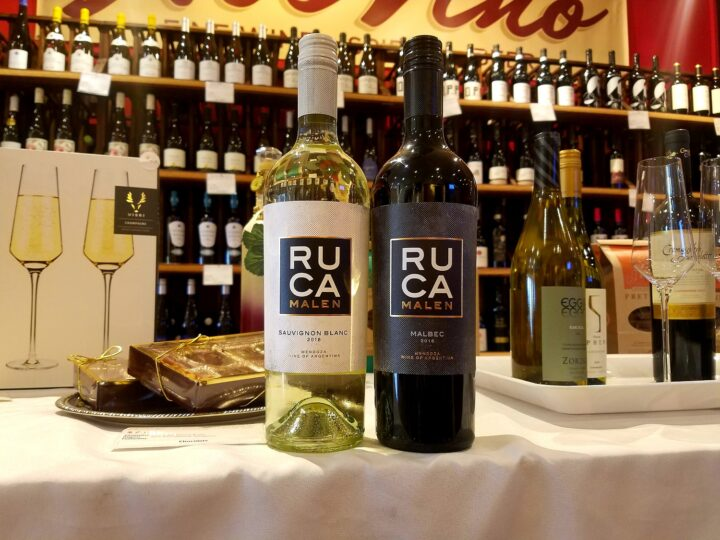 Ruca Malen: Wines That Pair Perfectly with Life