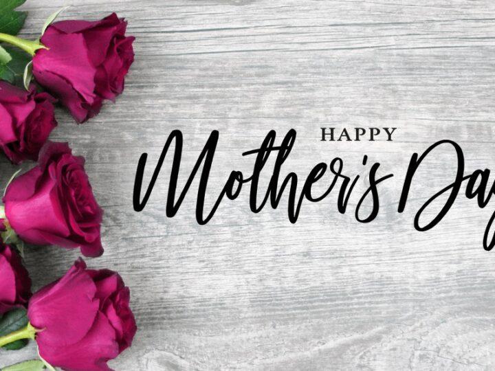 What Makes Moms Happy?