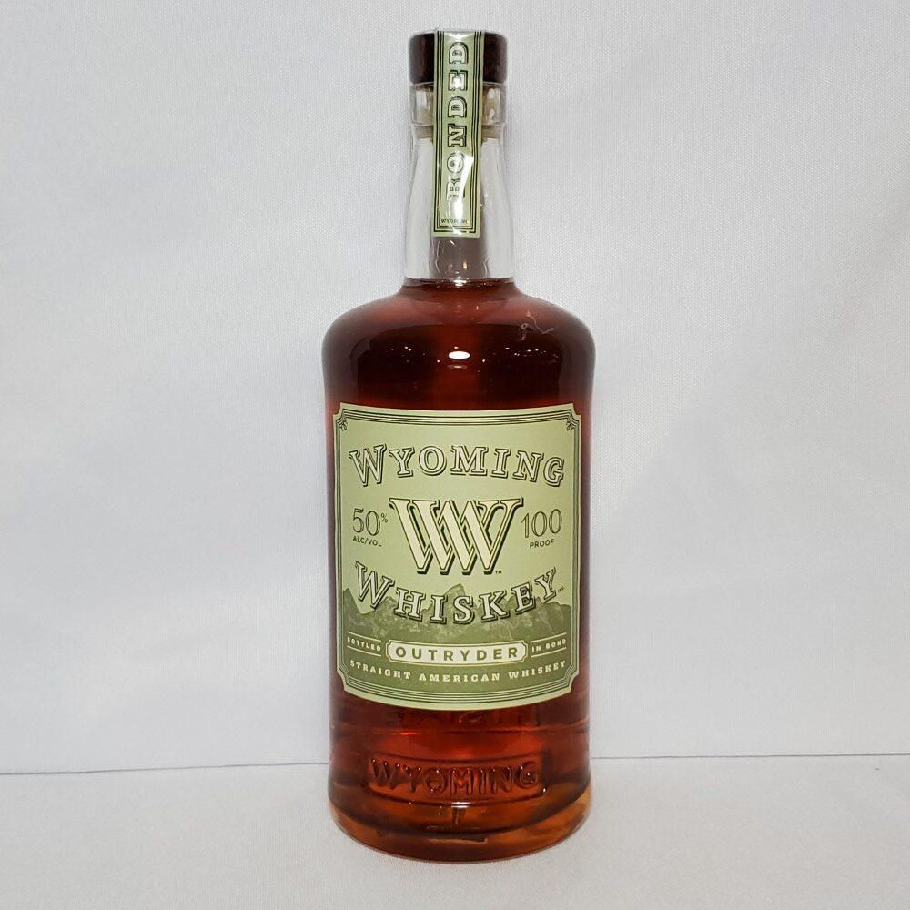 Wyoming Whiskey Bourbon 750ml - JC Wine & Spirits, Inc.