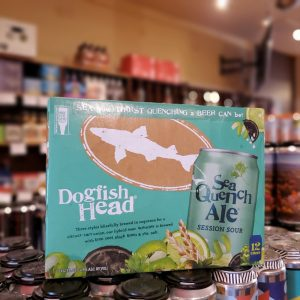 Dogfish Sequench 12PC